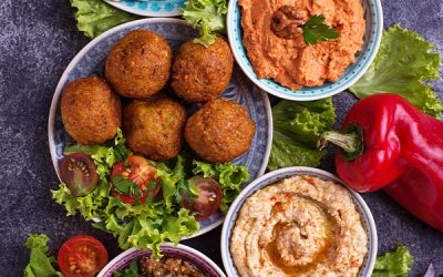 Jüdisches Kochen