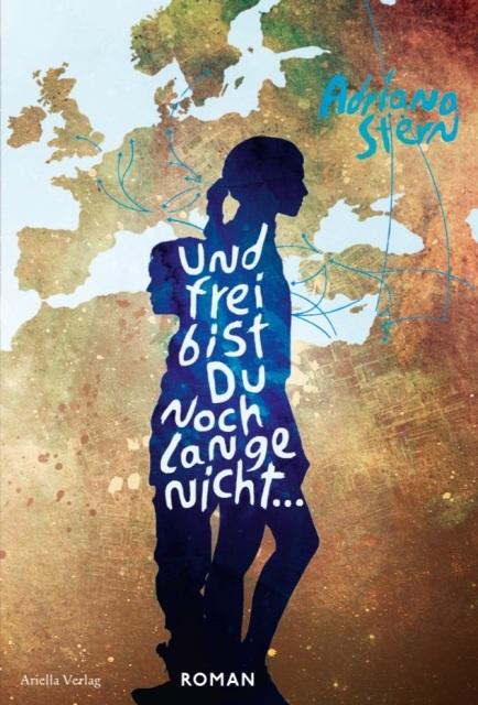 """Autorenlesung Adriana Stern – """"Und frei bist Du noch lange nicht …"""""""