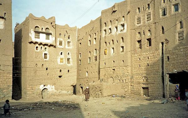Im Land der Königin von Saba – Juden im Jemen